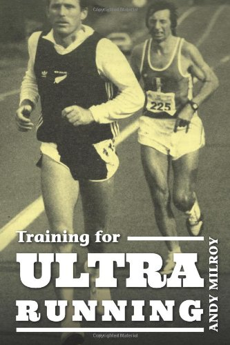 Training for Ultra Running by Andy Milroy